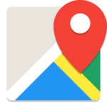 Google Maps – Waar Savværk